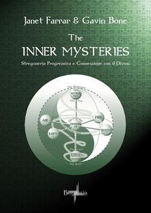 Ipabsantonioabatetrino.it The inner mysteries. Stregoneria progressiva e connessione con il divino Image