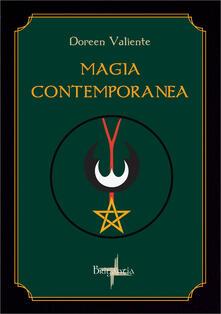 Antondemarirreguera.es Magia contemporanea. Una sapienza antica per il nuovo millennio Image