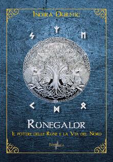 Premioquesti.it Runegaldr. Il potere delle Rune e la Via del Nord Image