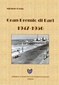 Gran premio di Bari, 1947-1956
