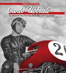Ristorantezintonio.it Carlo Ubbiali «il miglior pilota italiano del dopoguerra» Image