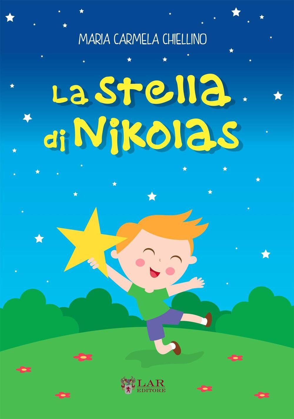 La stella di Nikolas