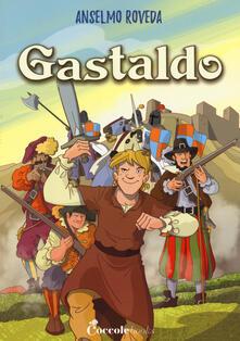 Daddyswing.es Gastaldo Image