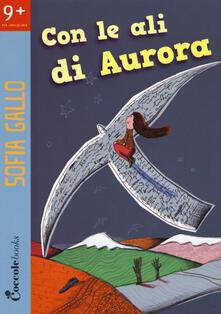 Tegliowinterrun.it Con le ali di Aurora Image