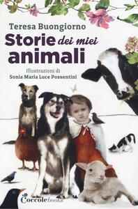 Storie dei miei animali. Ad alta leggibilità