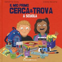 Antondemarirreguera.es A scuola. Il mio primo cerca & trova Image