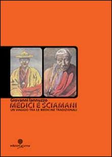 Daddyswing.es Medici e sciamani. Un viaggio tra le medicine tradizionali Image