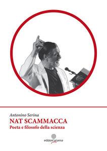 Nat Scamacca poeta e filosofo della scienza