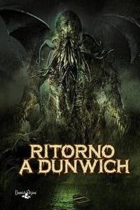 Libro Ritorno a Dunwich