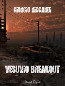 Vesuvio Breakout - Giorgio Riccardi - ebook