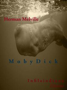 Moby Dick. Ediz. inglese