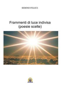 Frammenti di luce indivisa. Poesie scelte