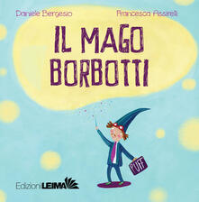 Winniearcher.com Il mago Borbotti Image