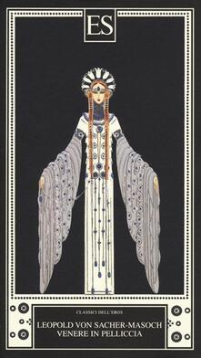 Ipabsantonioabatetrino.it Venere in pelliccia Image