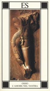 Libro L' amore nel tantra Osho