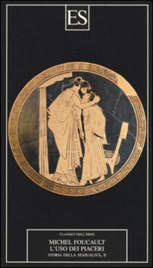 Antondemarirreguera.es Storia della sessualità. Vol. 2: uso dei piaceri, L'. Image