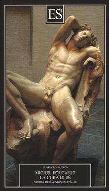 Premioquesti.it Storia della sessualità. Vol. 3: cura di sé, La. Image