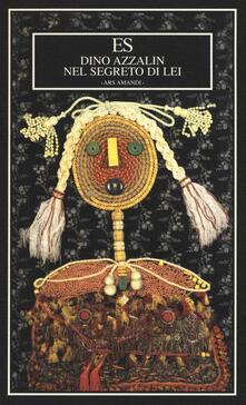 Nel segreto di lei - Dino Azzalin - copertina