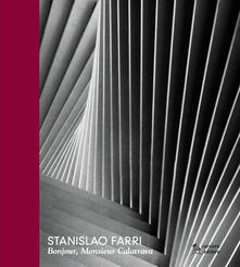 Recuperandoiltempo.it Bonjour, monsieur Calatrava. Ediz. multilingue Image