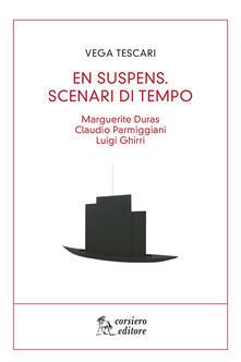 Cocktaillab.it En suspens. Scenari di tempo. Marguerite Duras, Claudio Parmiggiani, Luigi Ghirri Image