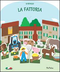 FATTORIA. IO RITAGLIO (LA)