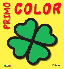 Steamcon.it Primo color 2.0 Image