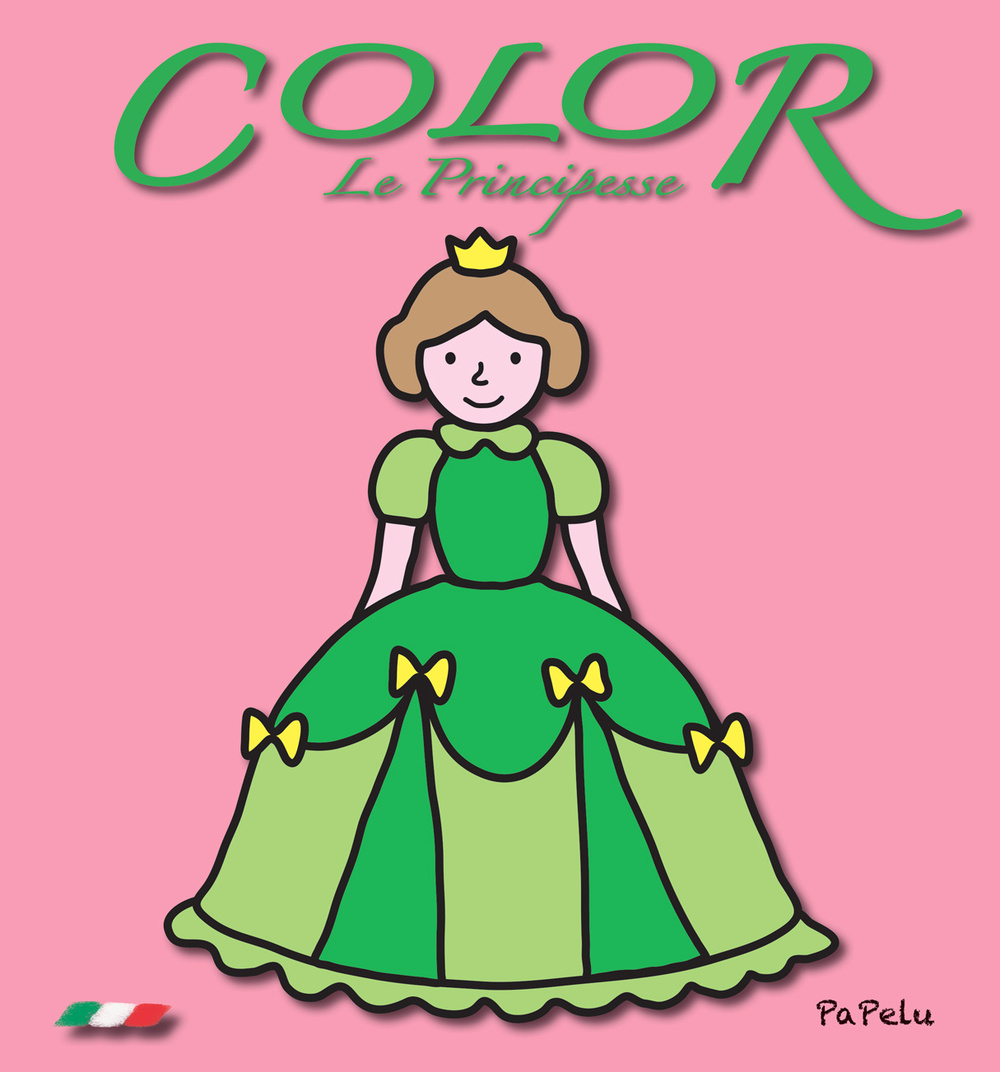 Color. Le principesse
