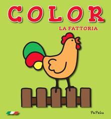 Fondazionesergioperlamusica.it La fattoria. Color Image