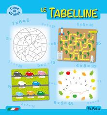 Le tabelline. Ediz. illustrata.pdf
