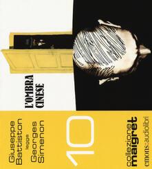 L ombra cinese letto da Giuseppe Battiston. Audiolibro. CD Audio formato MP3.pdf