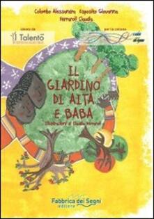 Criticalwinenotav.it Il giardino di Aita e Baba. Ediz. italiana e francese Image