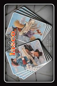 Le carte del Lasco