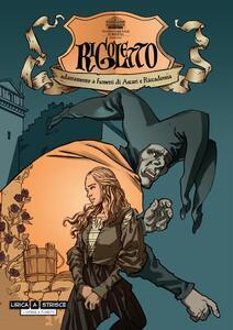 Rigoletto. Adattamento a fumetti
