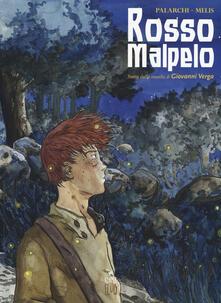 Voluntariadobaleares2014.es Rosso Malpelo. Tratto dalla novella di Giovanni Verga Image