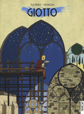 Libro Giotto. Ediz. francese Claudia Tulifero Francesco Frongia