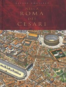 Camfeed.it Nella Roma dei Cesari. Ediz. a colori Image