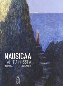 Capturtokyoedition.it Nausicaa. L'altra Odissea Image