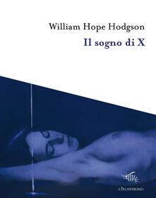 Il sogno di X.pdf