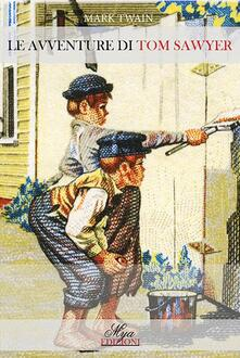 Listadelpopolo.it Le avventure di Tom Sawyer Image