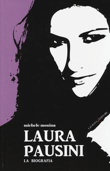 Rallydeicolliscaligeri.it Laura Pausini. La biografia Image