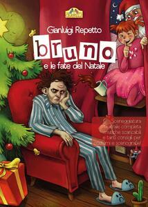 Bruno e le fate del Natale