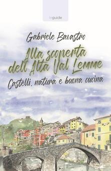 Cefalufilmfestival.it Alla scoperta dell'alta Val Lemme. Castelli, natura e buona cucina Image