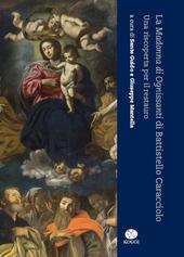 La Madonna di Ognissanti di Battistello Caracciolo. Una riscoperta per il restauro