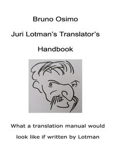 Juri Lotman's Translation Handbook