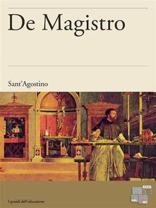 De Magistro - Agostino (sant') - ebook