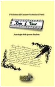 Premio nazionale di poesia Note e Versi