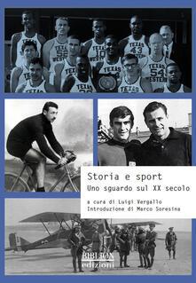Ascotcamogli.it Storia e sport. Uno sguardo sul XX secolo Image