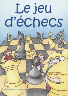 Lpgcsostenible.es Le jeu d'échecs Image