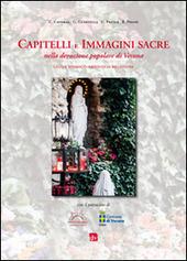 Capitelli e immagini sacre nella devozione popolare di Verona