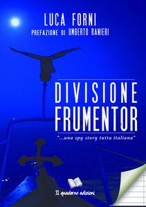 Divisione Frumentor